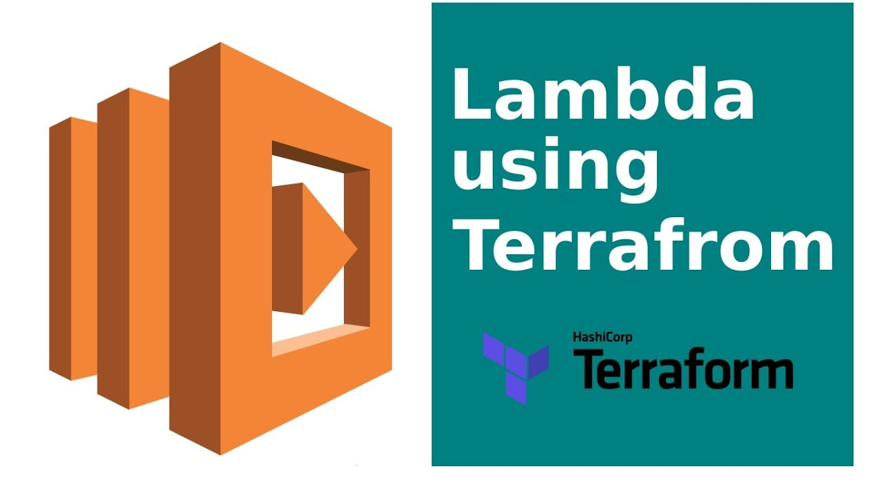 Terraform Basics | AWS Lambda - Serverless Compute on AWS | aws lambda  using Terraform