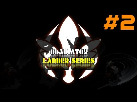 Gladiator 1v1 Ladder - Fighting to 2000 ratings - Feat. SecretSwrd #7 ~! - Dragon Nest SEA