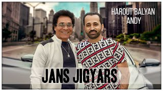 """Download Harout Balyan -Andy  """"Jans-Jigyars"""" (Official) 4K Mp3 and Videos"""
