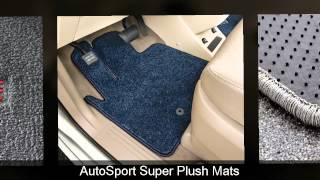 Car Mats - 1-800-953-0814