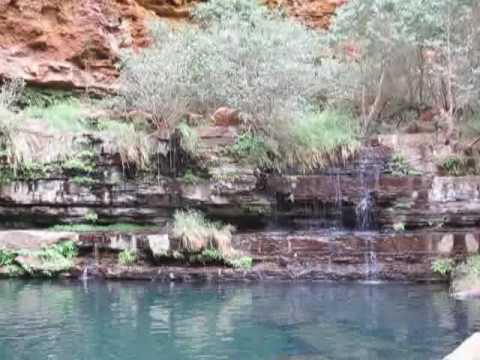 Mysterious NW Australia - Broome to Perth   Part 02