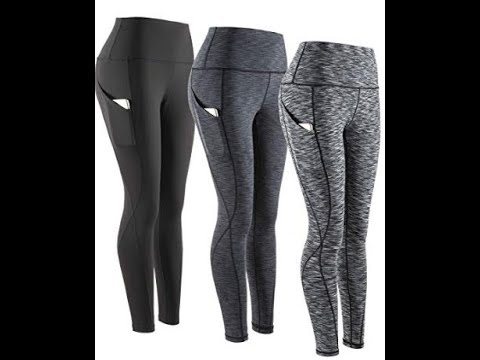 BEST YOGA PANTS REVIEW. Most Comfortable Yoga Pants At CHEAPEST Price! Самые удобные штаны для йо
