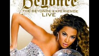 Me Myself and I - Beyoncé - The Beyoncé Experience