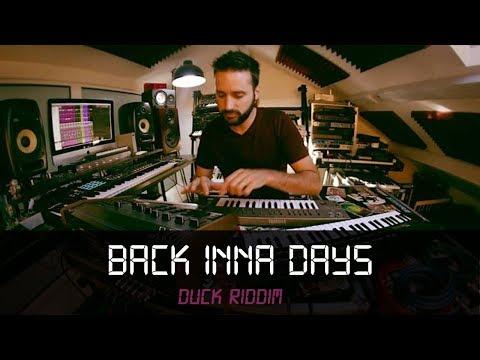 MANUDIGITAL - Duck Riddim - Back Inna Days  #01