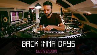 MANUDIGITAL - Duck Riddim - Back Inna Days  #01 (Official Video)