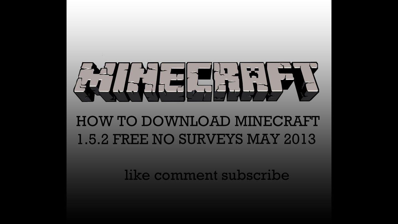 how to download minecraft for free on mac 2016