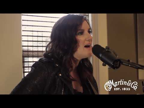 C.F. Martin & Co. Presents: Brandy Clark