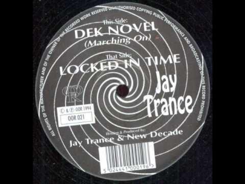 Jay Trance - Dek Novel (Marching On)