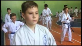 WHITE TIGER : Учебно-тренировочный семинар/Южноукраинск