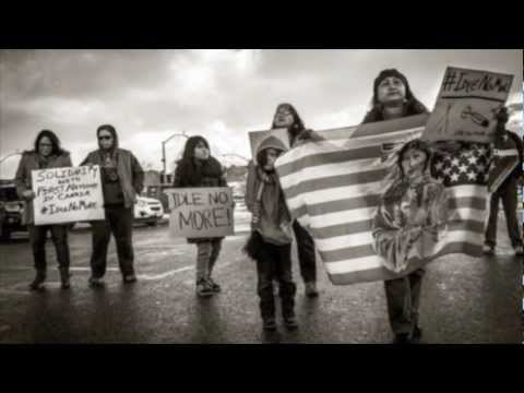 Idle No More - Inspirational Video