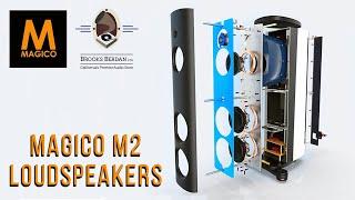 MAGICO M2 UNBOXING, REVIEW, + SPECS Part 1/2 - Brooks Berdan Ltd.