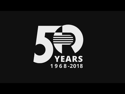 RDO Equipment Co. Celebrates 50th Anniversary