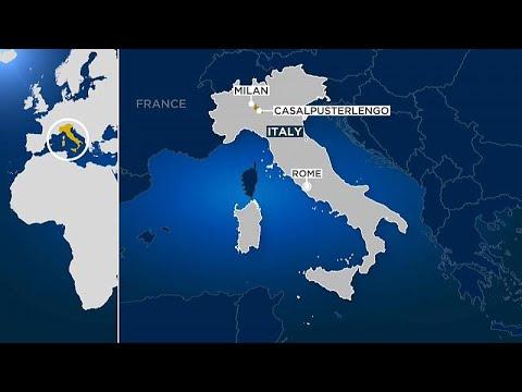 Lodi: deraglia Frecciarossa, morti due macchinisti