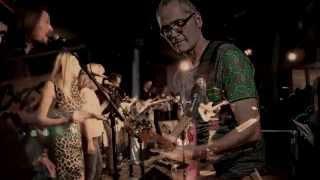 BUZSTOP first reunion highlight 2014
