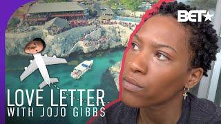 Twenties Star JoJo Gibbs Blames Corona Virus For Cancelling Her Birthday Vacation | Love Letter