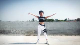 Blackpink - Kill This Love Dance Cover by Mikayla 7 y.o