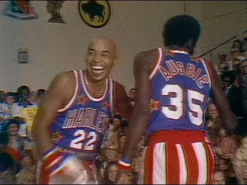 "WLS Channel 7 - ABC Wide World of Sports - ""The Harlem Globetrotters in Sierra Vista"" (1978)"