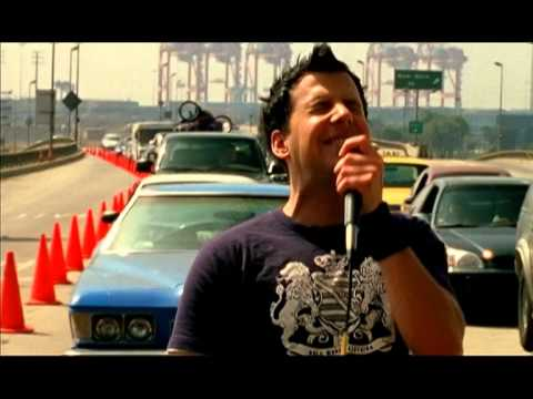 Simple Plan - Welcome To my Life (Official Music Video)