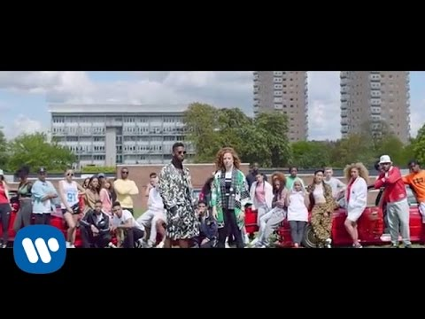Tinie Tempah ft. Jess Glynne - Not Letting Go (Official Video)
