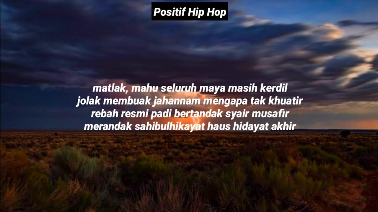 DUNYO - Hann ft. Taiga (Lirik) 🔥