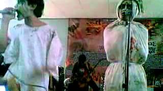 13 ON FIRE FEST METAL 3 Bolo Dewo