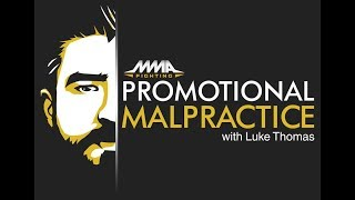 Live Chat: UFC London Preview, Ronda Rousey's 'Retirement', Nick Newell Debate