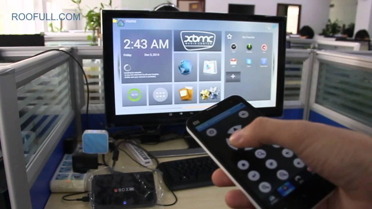 descargar rk remote control app