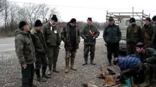 Lov na lisice Prud 1.mpg