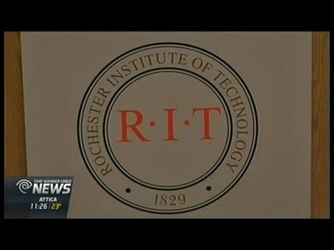 RIT on TV: Two RIT online schools high in rankings