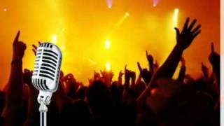 Karaokeversion von Ganz egal was kommt