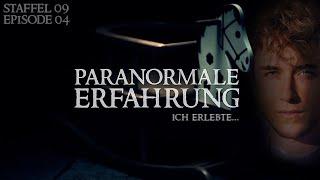 Paranormale Erfahrung - Ich erlebte... (S09E04) - Geistergeschichten
