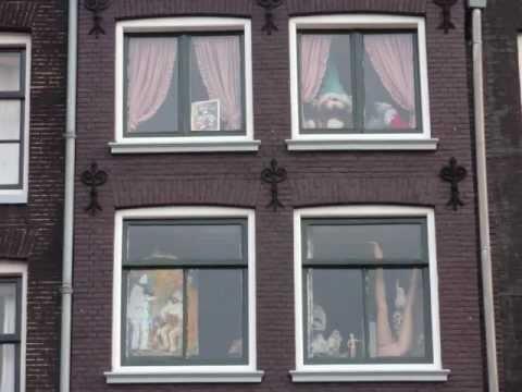 Johnny Jordaan - Geef mij maar Amsterdam.