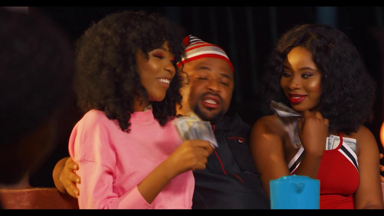 Download Akpuola Gi Video Song by Shama Melody