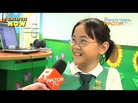 Should girls do NS? (Future of Singapore Pt 1)