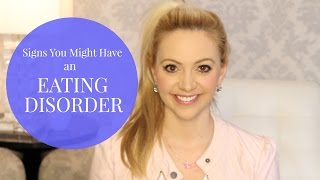 Signs You Might Have an Eating Disorder