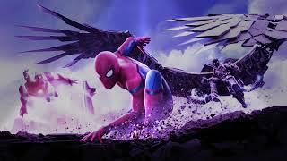 スパイダーマン:ホームカミングのエンディングテーマ!メイの「What the...