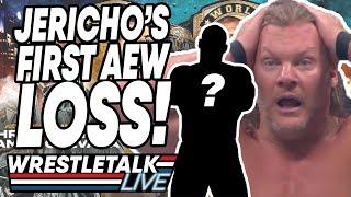 Chris Jericho's FIRST AEW LOSS! AEW Dynamite Nov 13, 2019 Review!   WrestleTalk Live
