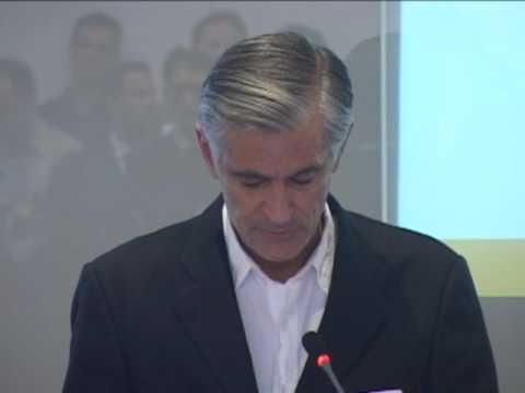 James Nachtwey: 2009 Internews Media Leadership Awards
