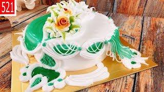 decorating diy cupcakes - bánh sinh nhật tự làm đẹp (512)
