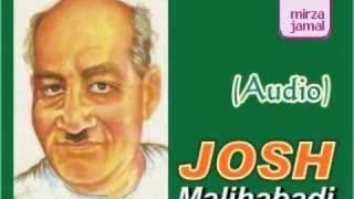 Josh Malihabadi - Rubaiyaat