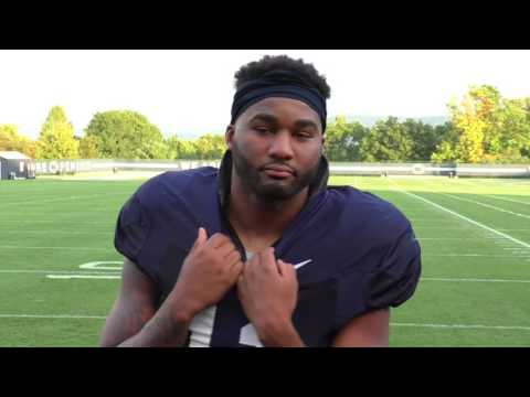 Brandon Bell's cousin is another Penn State linebacker