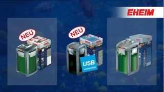 EHEIM Filtersysteme (deutsch)