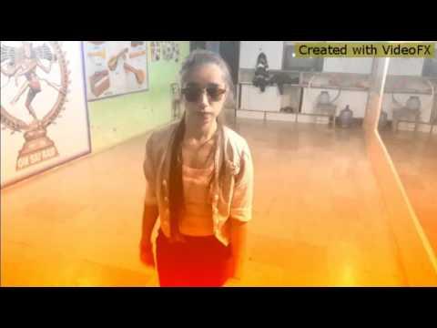 Lucky tu lucky me dance    humpty sharma ki dulhaniya   funky boys dance crew ( Raj chittoriya)