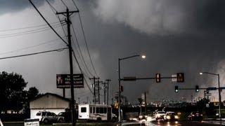 Devastating Moore, Oklahoma EF5 Tornado - May 20th 2013 thumbnail