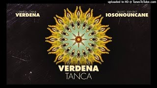 Verdena - Tanca (Iosonouncane Cover)