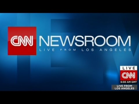 Astra 19.2ºE - TBS - CNN International - CNN Newsroom - 28.01.2016