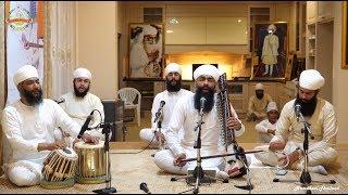 05-04-2018   Rang Rata Mera Sahib   Gurbani   Classical   Kirtan   Raagi Balwant Singh Ji