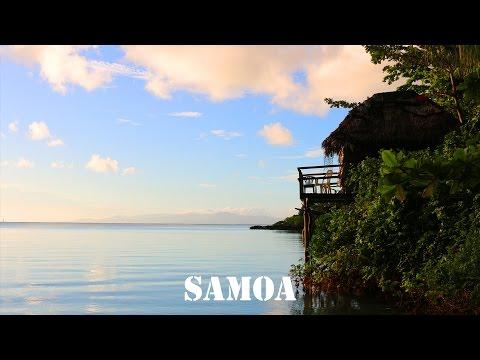 Samoa - The Heart of Polynesia | Glidecam HD2000