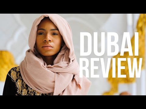ALL ABOUT DUBAI: How Much It Cost, Travel Tips, & MORE ▸ VIC