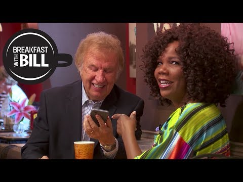 Breakfast with Bill: Ep. 01 - Lynda Randle and Bill Gaither Interview